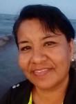 Miranda, 50  , Mexico City