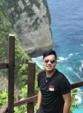 derry tan, 21, Indonesia, Jakarta