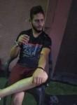 Jamal, 20  , Nablus