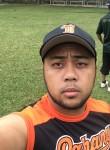zulkifli, 35  , Petaling Jaya