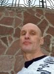 Eduard, 60  , Sarov
