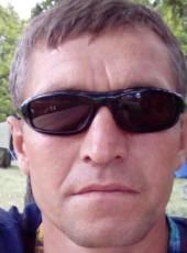 Andrey, 40, Belarus, Klimavichy