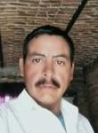 Juan capetillo G, 39  , Guadalajara