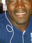 Mamadou, 35 лет, Valencia