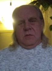 Viktor, 65, Russia, Novosibirsk