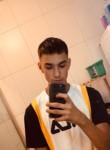 quinn, 18  , s-Gravenzande