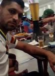 Gilberto Belfort, 35, Sao Luis