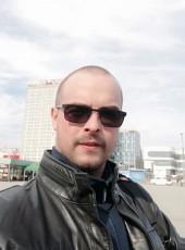 Aleks, 27, Russia, Omsk