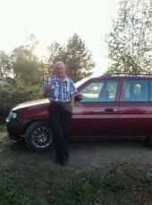 Vaychaytes, 59, Russia, Blagoveshchensk (Amur)