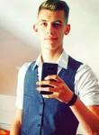 Alen, 18  , Fuerstenfeld