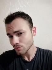 Kasper, 26, Russia, Novorossiysk