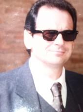 Elio, 65, Italy, Rome