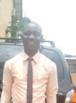 Brian kamara, 27, Freetown