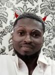 mcsolo, 30, Accra