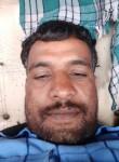 Manoj ojha, 35  , Nashik