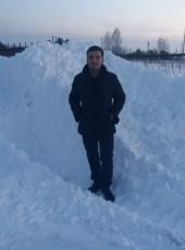 jasurbek, 25, Россия, Новосибирск