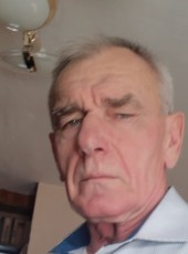 Nikolay, 66, Ukraine, Odessa