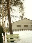 ДИМА, 37 лет, Заозерск