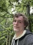 devid, 30  , Veyrier