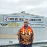 Wassa Sowathy, 48  , Port Moresby
