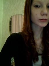 Lyudmila, 25, Russia, Yekaterinburg