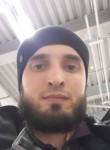 Ibragimov, 28, Moscow
