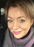 Mariya, 54, Saint Petersburg