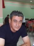 Anvar, 47  , Bukhara