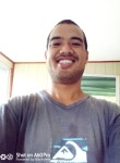 Nédim, 28  , Papeete