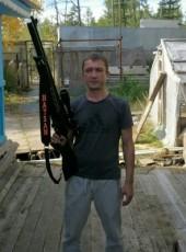 Dima, 44, Russia, Pokrovsk