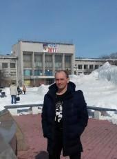 Denis, 38, Russia, Komsomolsk-on-Amur
