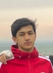 Dzhek, 18  , Khujand