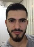 Volkan , 26, Istanbul