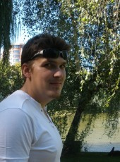 Федор, 30, Ukraine, Kiev