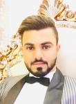 Adnan, 21  , Al Muharraq