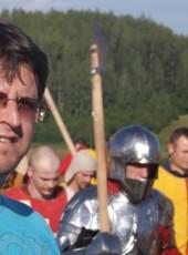 Sergey, 43, Belarus, Vyerkhnyadzvinsk