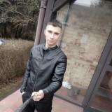 Nikolai, 20  , Warsaw