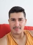 Carlos, 23  , Cascavel (Parana)