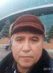 boston, 54  , Serebryanyye Prudy