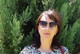Kseniya, 44 - Just Me