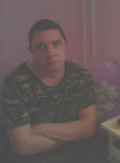 vlad, 28, Russia, Magnitogorsk