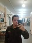 Dmitriy, 20, Saint Petersburg