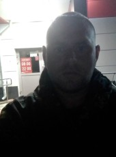 Edik, 33, Russia, Moscow
