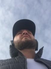 Данил, 35, Россия, Саратов