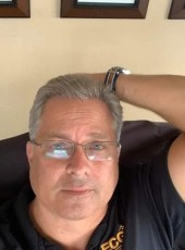 Anthony Martin , 57, Spain, Madrid