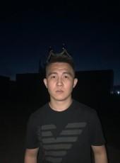 Ilyas, 22, Kazakhstan, Karagandy