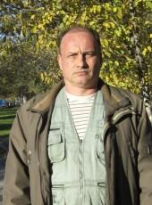 Sergey., 53, Russia, Saratov
