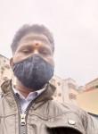 Shivàji Manda, 40  , Hyderabad