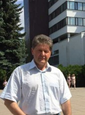 Vladimir, 57, Belarus, Minsk