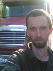 Vitaliy, 44, Italy, Milano